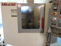 CNC-Drehmaschine HAAS CT40 2000-Bild 2