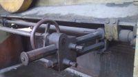 Nożyce gilotynowe mechaniczne ZAMECH NG 13 1955-Zdjęcie 6