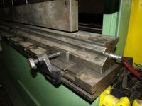Prasa krawędziowa hydrauliczna CNC COLGAR PIS 1526/32 FAC 1995-Zdjęcie 2