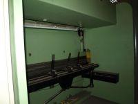 Prasa krawędziowa hydrauliczna CNC COLGAR PIS 1526/32 FAC 1995-Zdjęcie 4