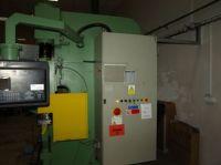 Prasa krawędziowa hydrauliczna CNC COLGAR PIS 1526/32 FAC 1995-Zdjęcie 5