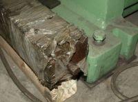 Prasa krawędziowa hydrauliczna CNC COLGAR PIS 1526/32 FAC 1995-Zdjęcie 6