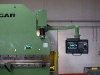 Prasa krawędziowa hydrauliczna CNC COLGAR PIS 1526/32 FAC 1995-Zdjęcie 7