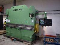 Hydraulische Abkantpresse CNC COLGAR PIS 1526/32 FAC