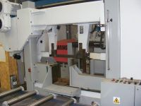 Band Saw Machine KASTO HBA 660 AU