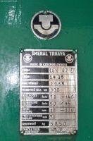 Eccentric Press SMERAL TRNAVA LEN 63 C 1985-Photo 8
