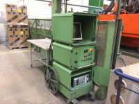 Surface Grinding Machine SILLEM 199+ 1995-Photo 10