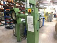 Surface Grinding Machine SILLEM 199+ 1995-Photo 11