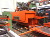 Surface Grinding Machine SILLEM 199+