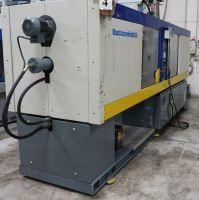 Kunststoffspritzgießmaschine BATTENFELD BK-T 1300-630