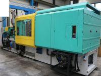 Kunststoffspritzgießmaschine ARBURG ALLROUNDER 720 S 3200-1300 2006-Bild 5