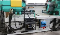 Kunststoffspritzgießmaschine ARBURG ALLROUNDER 720 S 3200-1300 2006-Bild 6