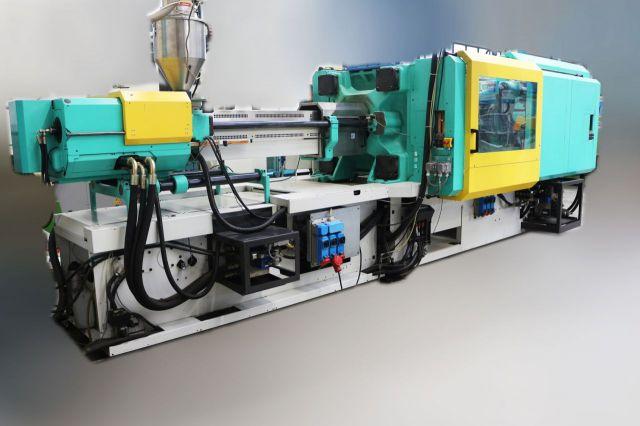 Kunststoffspritzgießmaschine ARBURG ALLROUNDER 720 S 3200-1300 2006