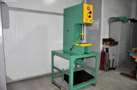 C Frame Hydraulic Press WMW ZEULENRODA PYTE 3,15