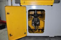 Prasa hydrauliczna bramowa TFO-TARNOBRZEG PHM 100 E 1976-Zdjęcie 4