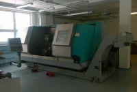Tokarka CNC INDEX G300L / YB 2003-Zdjęcie 2