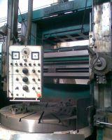 Vertical Turret Lathe 2200 x 1500 mm 2200
