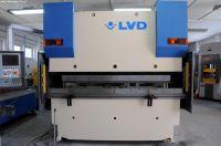 Prasa krawędziowa hydrauliczna CNC LVD PPEB 80/25 CAD 1999-Zdjęcie 4