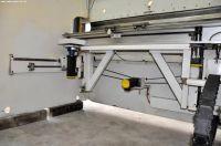 Prasa krawędziowa hydrauliczna CNC LVD PPEB 80/25 CAD 1999-Zdjęcie 13