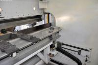 Prasa krawędziowa hydrauliczna CNC LVD PPEB 80/25 CAD 1999-Zdjęcie 14