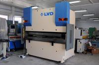 Prasa krawędziowa hydrauliczna CNC LVD PPEB 80/25 CAD 1999-Zdjęcie 5
