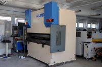 Prasa krawędziowa hydrauliczna CNC LVD PPEB 80/25 CAD 1999-Zdjęcie 6