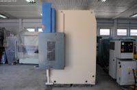 Prasa krawędziowa hydrauliczna CNC LVD PPEB 80/25 CAD 1999-Zdjęcie 7