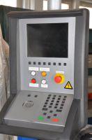 Prasa krawędziowa hydrauliczna CNC LVD PPEB 80/25 CAD 1999-Zdjęcie 8
