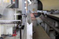 Prasa krawędziowa hydrauliczna CNC LVD PPEB 80/25 CAD 1999-Zdjęcie 10