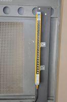 Prasa krawędziowa hydrauliczna CNC LVD PPEB 80/25 CAD 1999-Zdjęcie 11