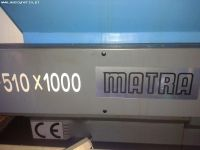 Torno CNC MATRA FUL 510x1000 2000-Foto 12