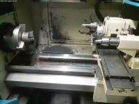 CNC Lathe MATRA FUL 510x1000 2000-Photo 13