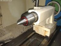 CNC Lathe MATRA FUL 510x1000 2000-Photo 7