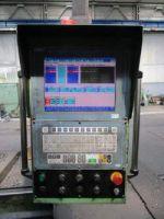 Bettfräsmaschine SECMU C 6 M