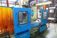Centrum frezarskie poziome CNC ZAYER ZF 2000