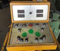 3-Walzen-Blecheinrollmaschine IMCAR S1HRV 10.3 1997-Bild 3