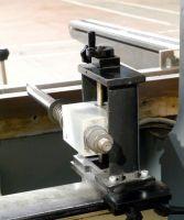 Prasa krawędziowa hydrauliczna CNC KINGSLAND KPE 40150 2001-Zdjęcie 5