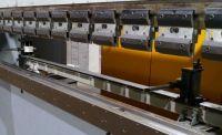 Prasa krawędziowa hydrauliczna CNC KINGSLAND KPE 40150 2001-Zdjęcie 6