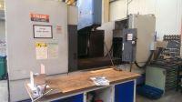 Centrum frezarskie pionowe CNC MAZAK VTC 30 C