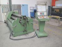 4-Walzen-Blecheinrollmaschine FRAMAR QI 416-20-6
