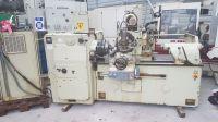 Wälzfräsmaschine HECKERT ZFWVG 250/4X800