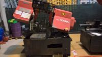Band Saw Machine AMADA HFA 400 W