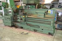 Universal Lathe Guru SUPER Mx2000 1990-Photo 2