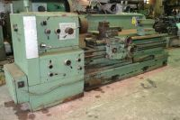 Universal Lathe Guru SUPER Mx2000 1990-Photo 3