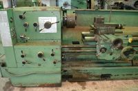 Universal Lathe Guru SUPER Mx2000 1990-Photo 4