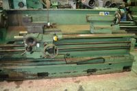 Universal Lathe Guru SUPER Mx2000 1990-Photo 5