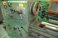Universal Lathe GURUTZPE SUPER Mx3000 1990-Photo 5