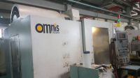 CNC Vertical Machining Center  OMNIS-1020A