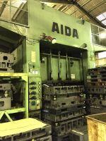 Portalpresse AIDA JAPAN D-30