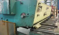 Hydraulic Guillotine Shear PROMECAM 3000x10 1990-Photo 2